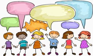 Kids-Talking