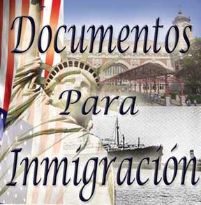 DocumentosParaInmigracion