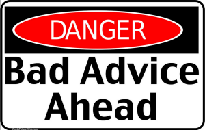 bad-advice-ahead