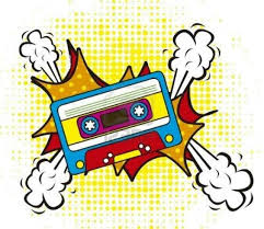 tape-cassette