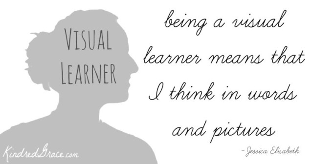 visual-learner