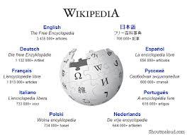 wikipedia-languages
